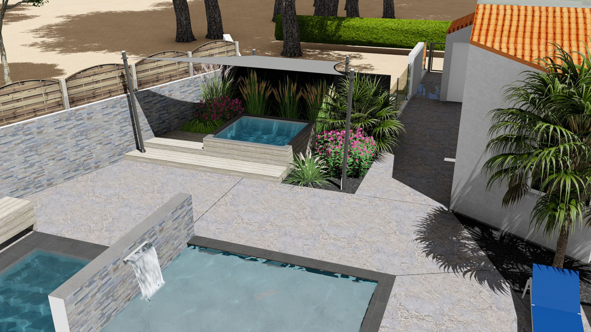 Creating a SPA Space